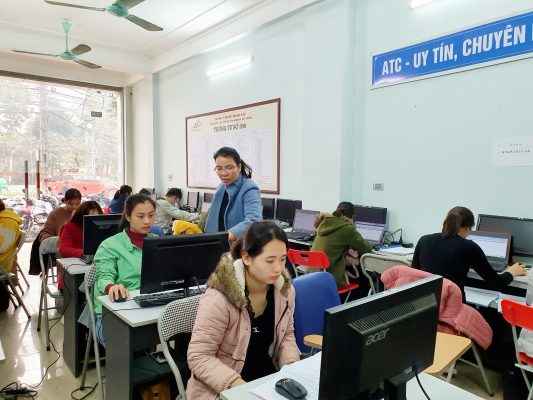 Lop Tin Hoc Thuc Hanh O Thanh Hoa