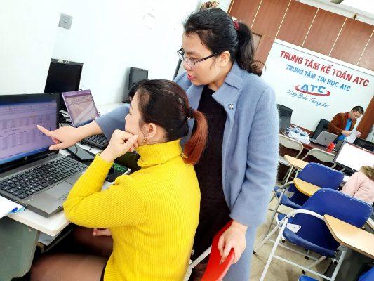 Trung tâm kế toán uy tín ở Thanh Hóa