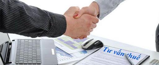 dịch vụ tư vấn thuế tại Thanh Hóa