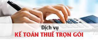 kế toán thuế Thanh Hóa