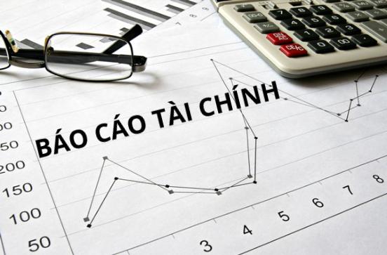 Báo cáo tài chính chuyên nghiệp tại Thanh Hóa