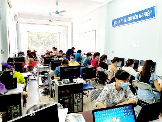 Khóa học kế toán tại Thanh Hóa