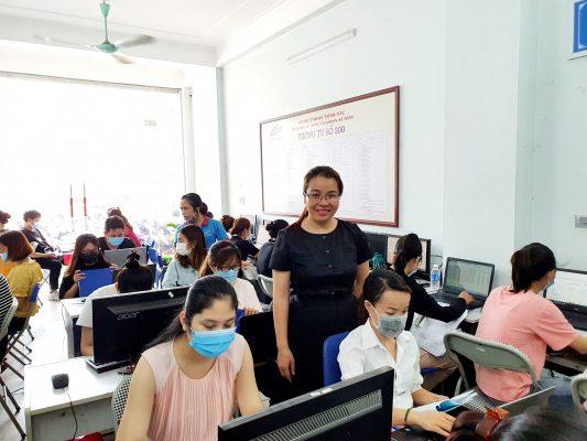 địa chỉ học kế toán thực tế tại Thanh Hóa