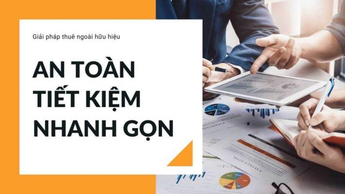 Dịch vụ kế toán trọn gói tại Thanh Hóa