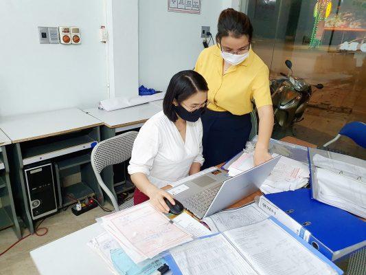 Trung tâm đào tạo kế toán thuế tại Thanh Hóa